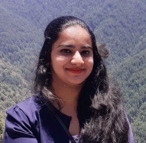 MS. RUCHI JAIN