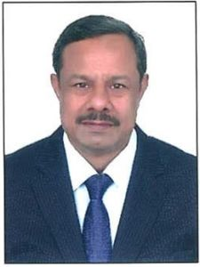 DR. SHAIK NAZIM AHMED SHAFI