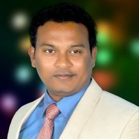 DR. K. RAMESH
