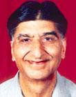 PROF. SALIGRAM BHATT